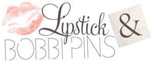 Lipstick & Bobbi Pins - Your Hair and Makeup Team Specialist
